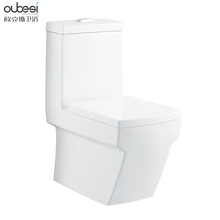 New design washdown one piece toilet, bathroom ceramic chaozhou closestool, toilet pots