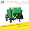 Potato seeder machine for JOHNDEER tractor