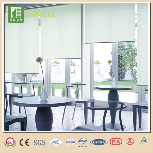 Good quality office curtains and roller shutter motor price