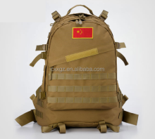 Millitary tactical backpack