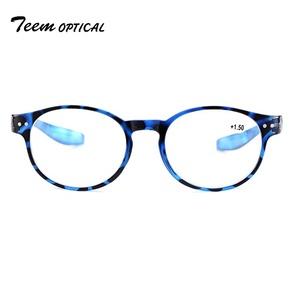 f75ec66717 Tr90 Round Reading Glasses