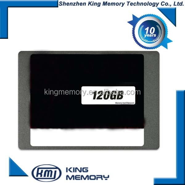 "new arrival Fast 120GB SSD hard drive 2.5"" SATA for laptop/desktop"