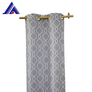 Top selling Home Decor Window Cotton Curtain