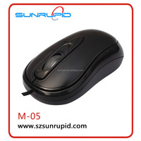 Wonderful Design Cat Computer Mouse Wired Key Mouse Manufacturers