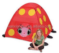 2015 new hot selling top quality inflatable beach tent toys