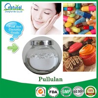 Food and Cosmetic Grade Pullulan