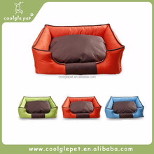 General Style Plain 3 Color Pet Bed New Product Pet Beds and Cushions Dog Sofa House