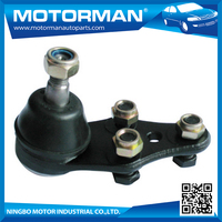 MOTORMAN 16 Years Experience 100% tested fine workmanship front adjustable ball joint 94788122 for DAEWOO