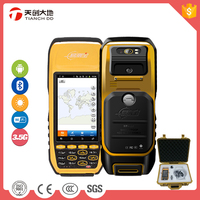 Global Positioning System(GPS) Bluetooth Dgps