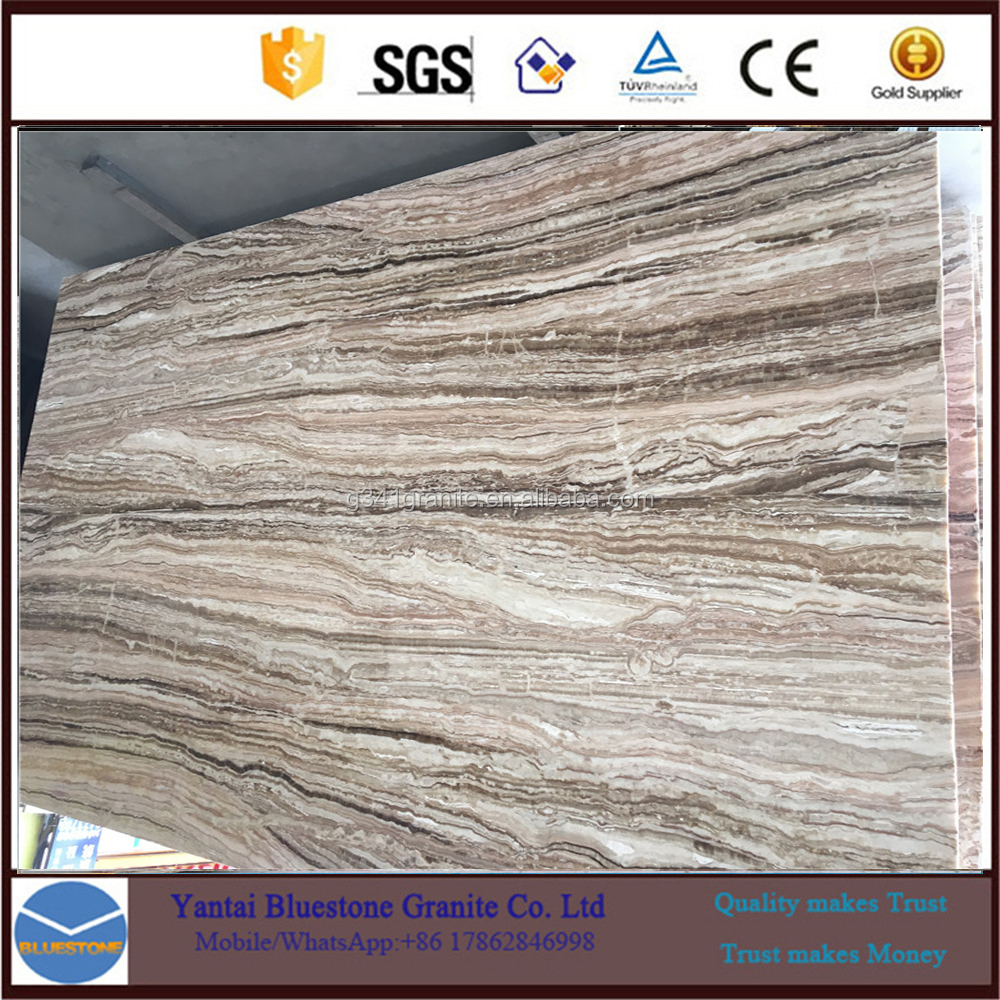 Silver Dragon jade marble brushed marble tile Marble Stone Bathroom Countertop