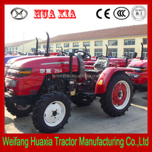 HUAXIA high quality best qualitymodern trencher tractor sale