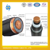 High Voltage Single Copper Core Wire Armoured XLPE Cable