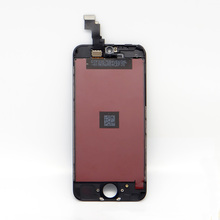 Low cost mobile phone touch screen for iphone 5c digitizer lcd
