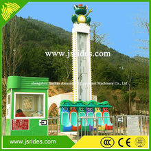 Alibaba china manufacturer Kids jump rides jumping frog games for sale