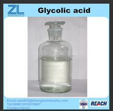 Glycolic acid boiler cleaning suppliers