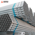 50mm galvanized steel pipe sleeve with ODM servise
