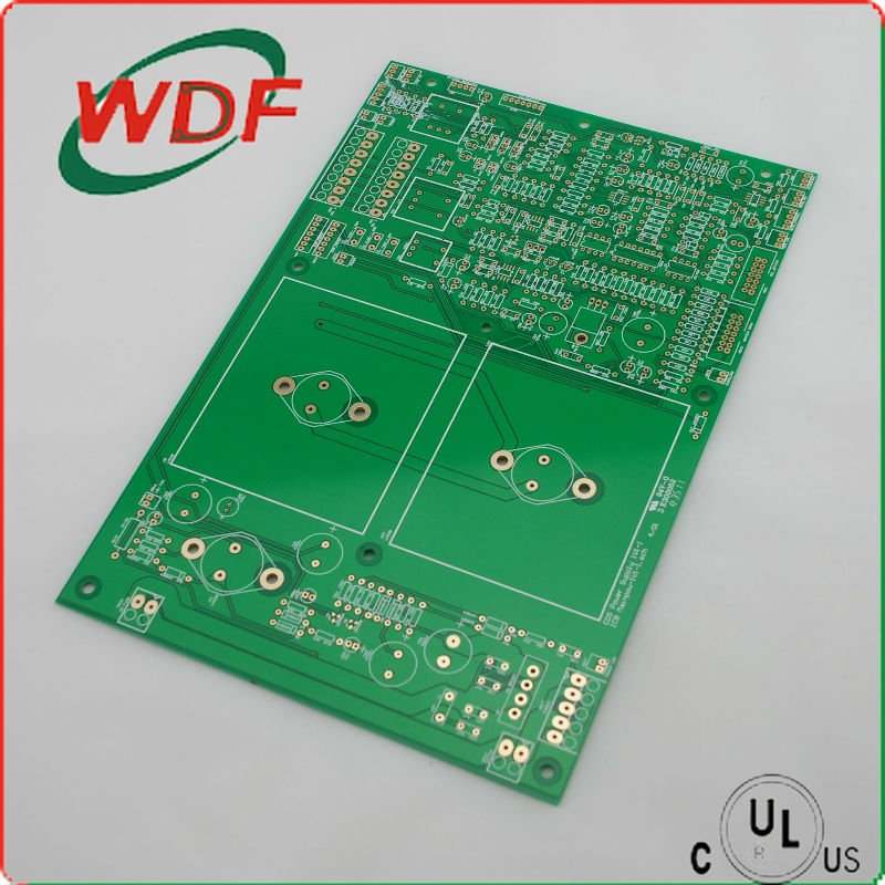 High Quality fan remote control pcb circuit board