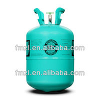 disposable cylinders refrigerants gas R507