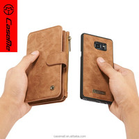 Alibaba China Hot New Products PU Leather Back Cover Case For Samsung Galaxy Note 7