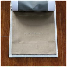 2015 Hot sale cheap Flame retardant high quality fabric for safety curtain/rugs/Sofa cloth
