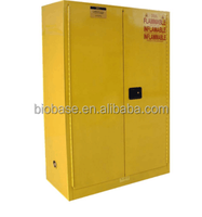 2016 china cheap Lab Flammable chemicals storage cabinet