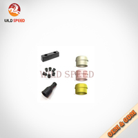 custom mold rubber component/small rubber parts