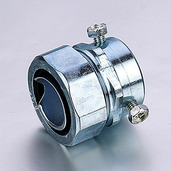 flexible conduit box connector,clamp pipe fitting,flexible connector for electrical