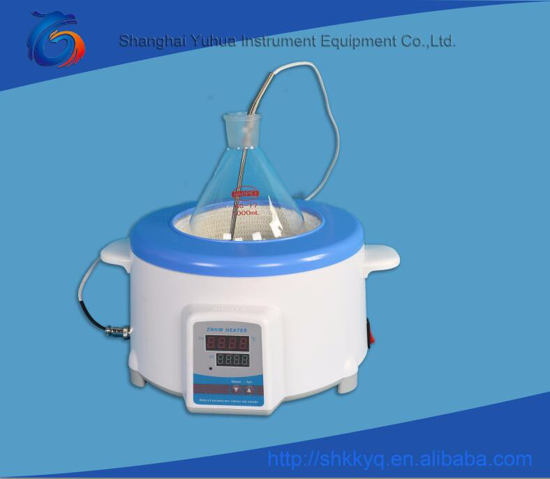 Popular Temperature Control Heating Mantle For Laboratory