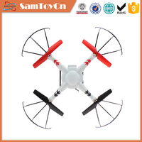 5.8G image transmission rolling rc wifi control drone with camera