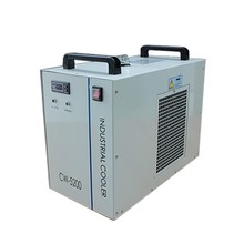Laser Chiller CW5200 Water Cooled Chiller System