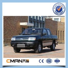 Manufacturer supply 4wd Gasoline china mini pickup truck for sale with best price