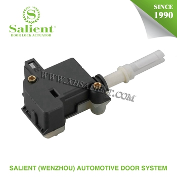Chinese manufacturer 3B5827061C electrical auto lock actuators door lock actuator motor
