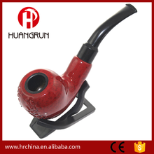 Sp-02 wenzhou huangrun hogar tobacco smoking pipe, Somking pipe