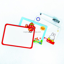 Wholesale high quality magnetic whiteboard sheets for children