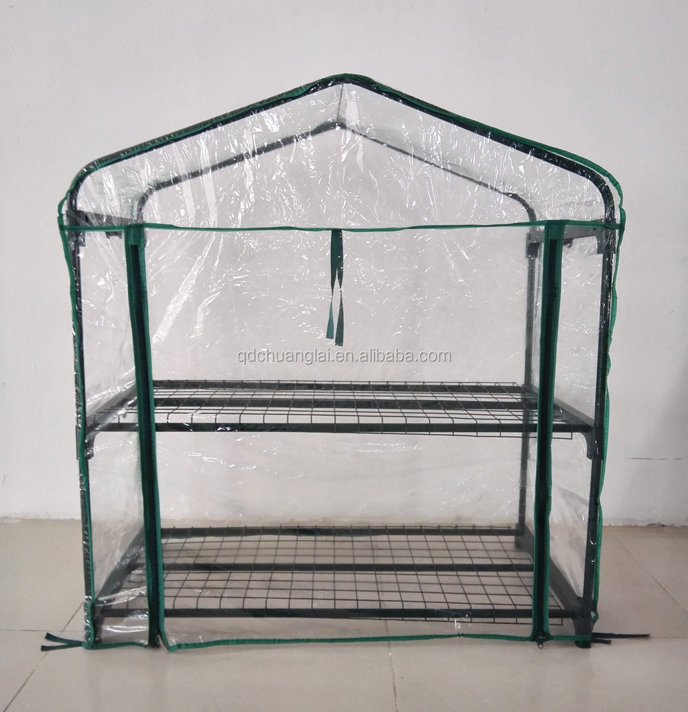 5 Tier Greenhouse,mini greenhouse,PVC greenhouse for flower and plant