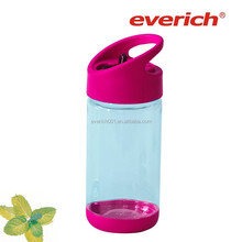 2015 tritan material 300ml kids water bottle