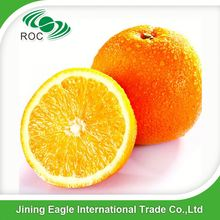 Fresh mature good taste navel oranges for sale