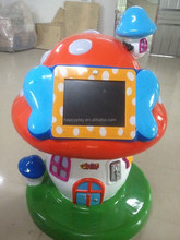 Hot sale newest touch screen smart games