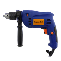 china portable 13mm 500w cheap hand impact drill