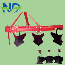 Agriculture machinery potato ridging machine