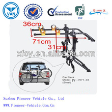 2015 Hot Sale Car Rear Bike Carrier (ISO TUV SGS Approved)