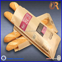 High Quality paper baguette bags