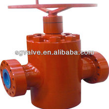 Forged Cameron type FC Gate Valve