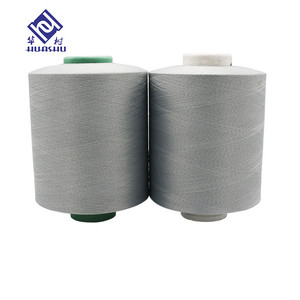 300D / 96F DTY polyester elastic yarn for hand weaving