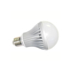 5w 7w High power rechargeable emergency lamp e27 lighting led bulb with ETL UL IC CE ROHS