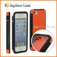 screen protector custom handphone case for iphone 5s