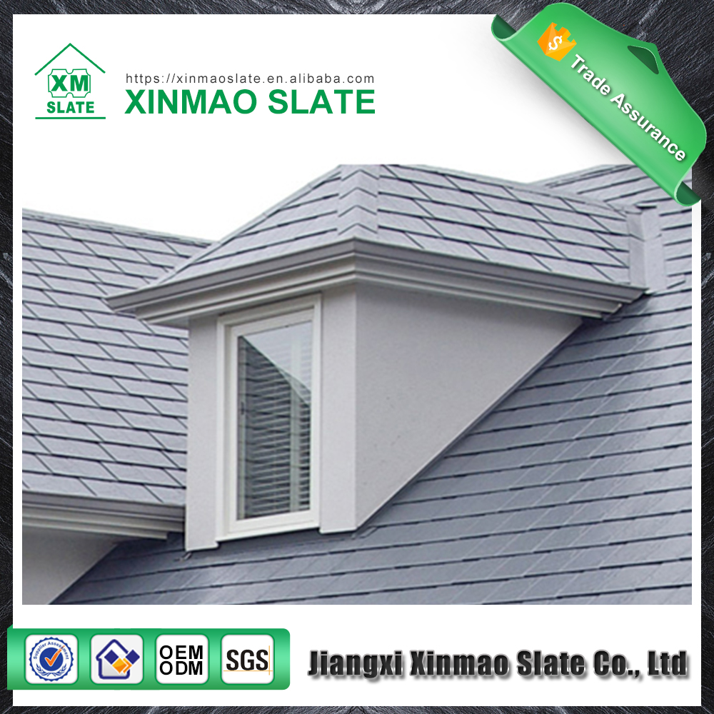 Purchase home building slate stone roofing tile