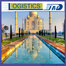 Fast air freight from China to BOM DEL JAI AMD COK BLR MAA HYD