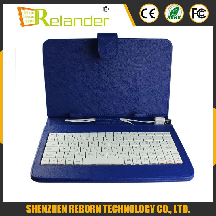 9 inch Android tablet Cases Tablet Keyboard Case bluetooth keyboard