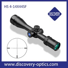 Wholesale Discovery Tactical Riflescope HS 4-14X44,Sport Game Target Shooting Waterproof Rifle scope,Mil Dot riflescope OEM Chin
